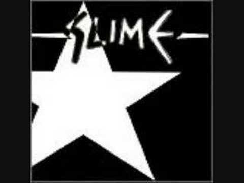 ACAB im PUNK: SLIME A.C.A.B