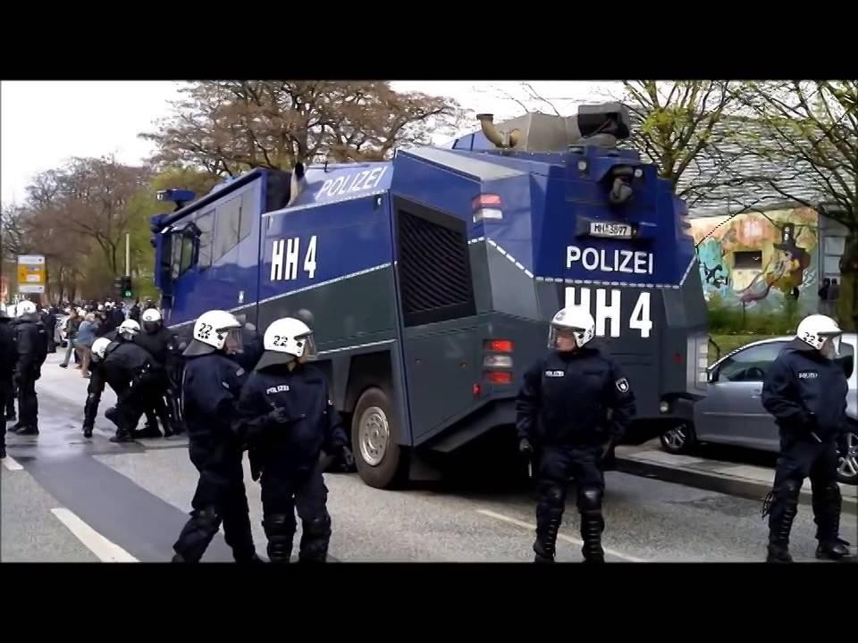 A.C.A.B im Fußball: FC St. Pauli